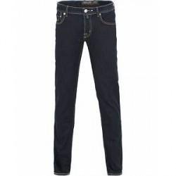 Jacob Cohën Jacob Cohen 622 Slim Jeans Dark Blue
