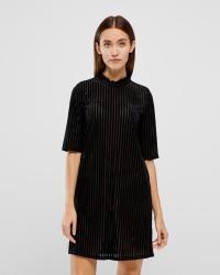 JACQUELINE de YONG Berta kjole