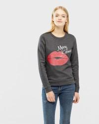 JACQUELINE de YONG Cupid sweatshirt