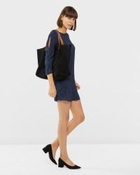 JACQUELINE de YONG Daya kjole