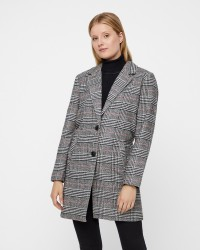 JACQUELINE de YONG Emma Check frakke