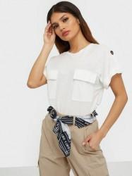 Jacqueline de Yong Jdylulu S/S Top Jrs T-shirts