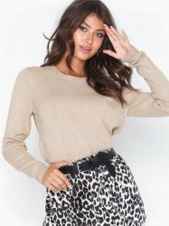 Jacqueline de Yong Jdymarco L/S Pullover Knt Noos Strikkede trøjer