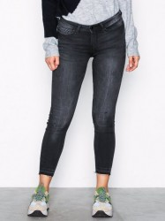 Jacqueline de Yong Jdyskinny Reg Jake Ankl G Jeans Dnm Jeans