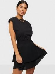 Jacqueline de Yong Jdytricky Layer Mini Skirt Wvn Mini nederdele