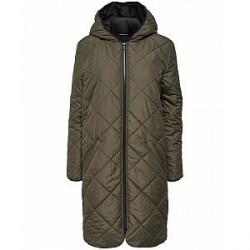 Jacqueline de Yong tammy nylon coat otw (SORT, M)