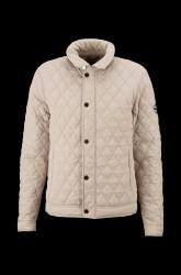 Jakke Inver GBR Quilted Jacket