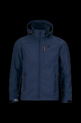 Jakke Padore Softshell Jacket