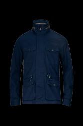Jakke Spray Washed Field Jacket