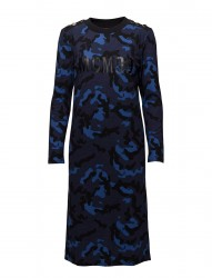 Janny Dress