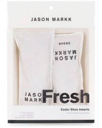 Jason Markk Cedar Inserts men One size