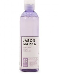 Jason Markk Premium Shoe Cleaner, 236 ml men One size Transparent