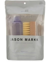Jason Markk Premium Shoe Cleaning Essential Kit men One size