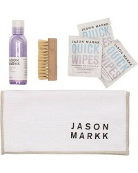 Jason Markk Travel Shoe Cleaning Kit men One size