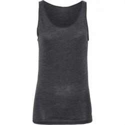 JBS of Denmark Wool Top Wide Straps - Darkgrey * Kampagne *
