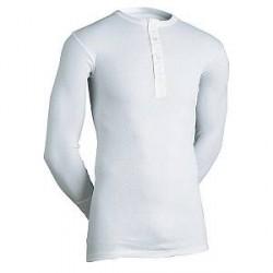 JBS Original 30004 Long Sleeve - White - Small