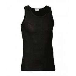 JBS Tank Top 01 N (Sort, LARGE)