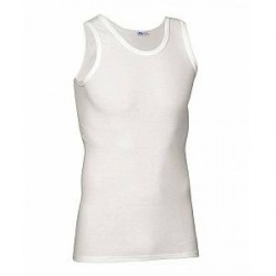 JBS Tank Top 01 N (Sort, SMALL)