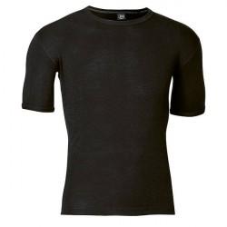 JBS Undertøj JBS Sort Uld t-shirt - Til udendørs aktivitet - 994 02 0809