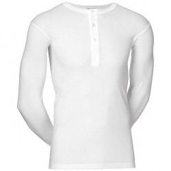 JBS Undertøj JBS undertrøje - Basic T-Shirt - Lange ærmer - 300 04 01
