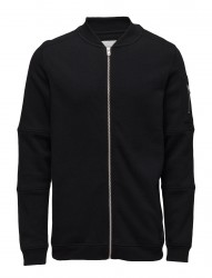 Jcopete Sweat Zip Baseball Neck Noos