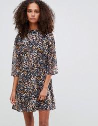 JDY floral dress - Multi
