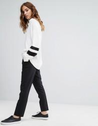 JDY Geller Tailored Trousers - Black