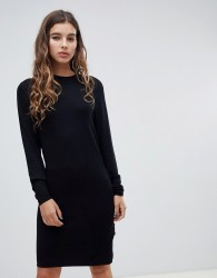 JDY jumper dress - Black