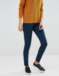 JDY Mid Rise Skinny Jeans - Blue