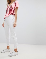 JDY Skinny Denim Jeans - White