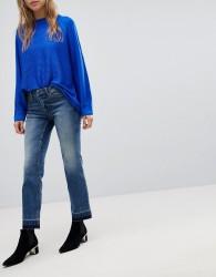 JDY Straight Jeans - Blue