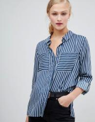 JDY stripe shirt - Multi