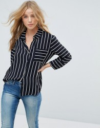 JDY Striped Shirt - Multi