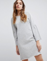 JDY Sweater Dress - Grey