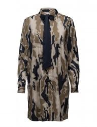 Jean Shirt Dress