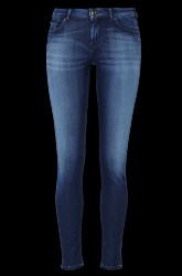 Jeans La Bohemienne skinny fit
