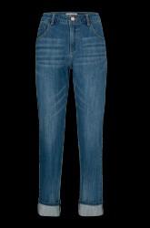 Jeans, lige ben