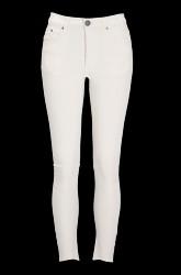 Jeans Moleskin White Kidds, slim fit