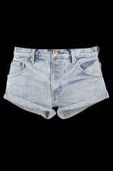Jeanshorts Bandits Slim Fit