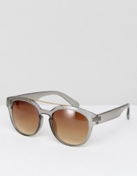 Jeepers Peepers Sunglasses - Grey
