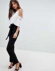 Jessica Wright Slim Leg Trouser - Black