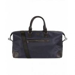 J.Lindeberg Bob Nylon Weekendbag Navy/Black