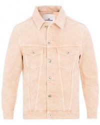 J.Lindeberg Ran Carlos Denim Jacket Summer Beige men L