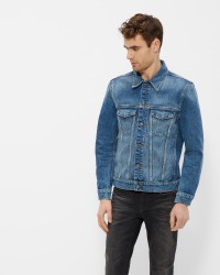 J.Lindeberg True Classic denim jakke