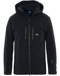 J.Lindeberg Watson 2-Layer Ski Jacket Black men M