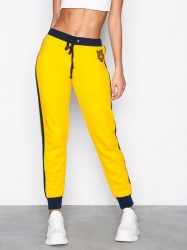 Juicy Couture Juicy Forever French Terry Zuma Pant Bukser Sunlit