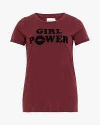 Junarose Ralia Roxy SS T-shirt