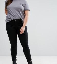 Junarose Skinny Jean - Black