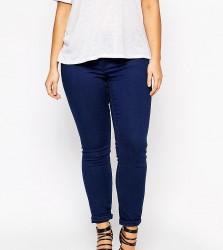 Junarose Skinny Jean - Blue