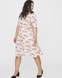 Junarose Ulle kjole